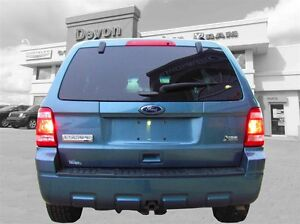 2011 Ford Escape XLT // 4x4 // Leather Edmonton Edmonton Area image 5