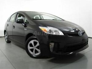 2012 Toyota Prius * Cuir/Leather * Toit/Roof * Navigation * Came