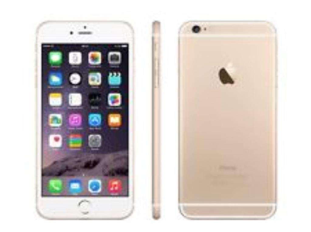 IPhone 6 unlocked to all networks