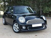 MINI Hatch 1.6 One 3dr Only 1 Owner from New