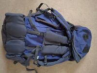 Vango Pumori 75 Backpacj