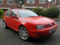 VOLKSWAGEN GOLF GTI 1.8T 5DR GENUINE MILEAGE GREAT EXAMPLE SIMPLY MINT!***