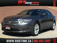 2013 Ford Taurus SEL AWD - Nav, Leather Seats, Sunroof