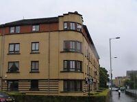 MacLean Street Ibrox - Three Bedroom Flat