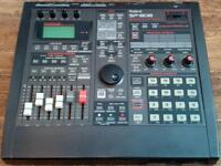 Roland sp808 sampler for sale or trade