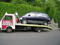 scrap cars away no delay !!!! all cars /vans wanted bristol area