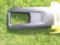 Karcher K2 Premium Pressure Washer Handle - used