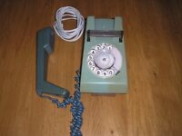 collectable telephone