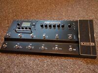 Line 6 Pod HD500X guitar effects processor