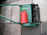 Qualcast EP 35 Punch 14 inch cutter