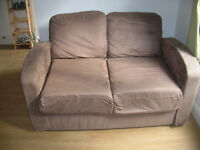 Sofa-bed good condition