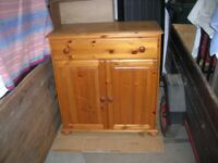 PINE KITCHEN (or bedroom) DRESSER