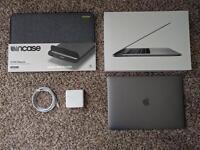 Brand New 15-inch MacBook Pro Touchbar- 1TB PCIe-based SSD 16GB RAM