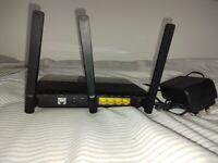 TP Link Archer Broadband Router VR900
