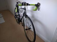 "Trek Domane 2.3 54"" Road bike with receipt"