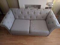 Dfs Harmony 2str Standard sofabed