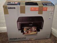 Canon Pixma MG 3250 WIRELESS PRINTER