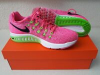 Women's Nike Air Zoom trainers- UK size 6.5. Practically new!