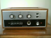 ** ROGERS CADET 3 AMPLIFIER *** great condition HIFI
