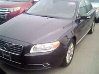 2010 Volvo S80 3.2 LEATHER/ROOF
