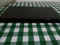 Sony BDP-S370 - Blu-Ray Player