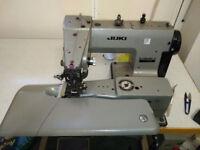 Industrial Hemmer machine (3phase)