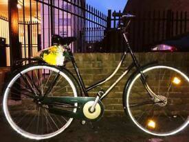 Amazing Original Dutch Union bike