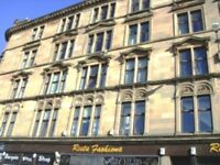 1 bedroom flat in 1/3 175 Gallowgate, Glasgow