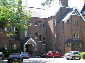 Sefton Park Aigburth: Two bedroom duplex/split level apartment