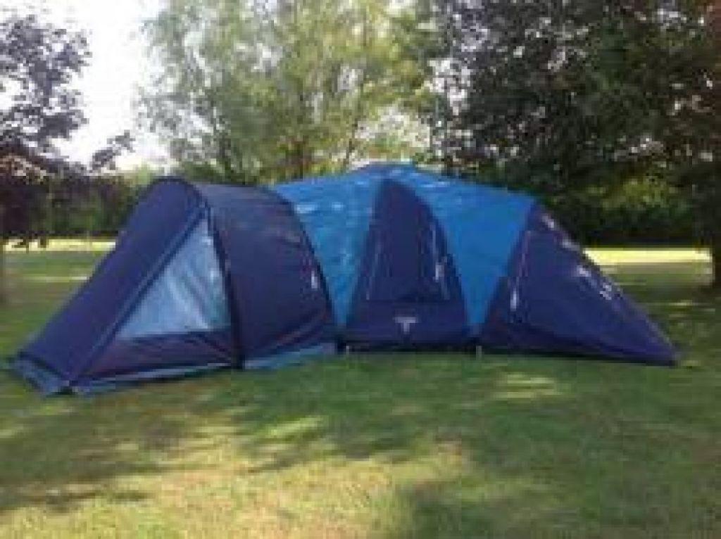 Vango Diablo 600 6 man Tent in St Helens Merseyside  : 86 from www.gumtree.com size 1024 x 766 jpeg 91kB