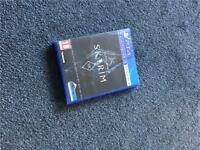 Skyrim VR PS4