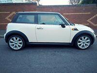2008 Mini Cooper D 1.6 diesel £20 tax, FULL SERVICE HISTORY Bargain!