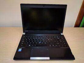Toshiba R30 - Laptop - i5