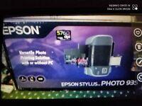 Very cheap. Epson stylus printer. Collect today cheap