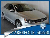 2012 Volkswagen Jetta TDI Comfortline Manuelle