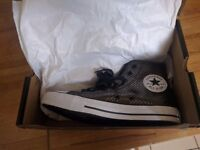 Converse limited edition size 5