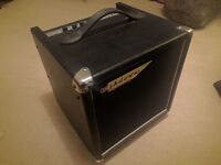 Ashdown Engineering After Eight Bass Amp