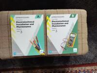 Electrical apprenticeship books
