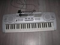 kids electronic keyboard