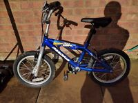 Kid's Magna Rock Jumper BMX Style Bike