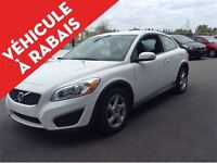 2012 Volvo C30 A/C MAGS
