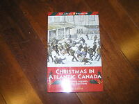 XMAS IN ATLANTIC CANADA