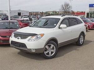 2011 Hyundai Veracruz GLS | 7 Passenger | Leather | Heated Seats