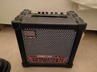 Roland Cube 40XL - Guitar Amplifier
