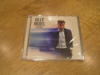 OLLY MURS 24HRS NEW IN CELLOPHANE