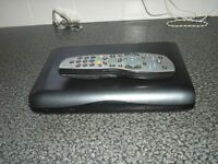 sky plus hd freeview box