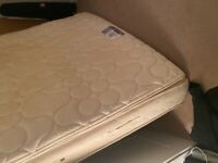 Mattress Super King Size - free to collect