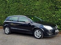 Vauxhall Astra 1.6 ***Low Mileage***