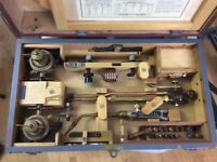 Vintage Imperial Welding and Burning Cased Tools