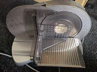 Zelmer Typ 294.5 Food Slicer